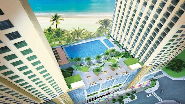 Căn hộ Gold Coast Nha Trang