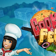 Cooking Fever Mod Apk V4.0.0 Terbaru 2019 (Unlimited Money)