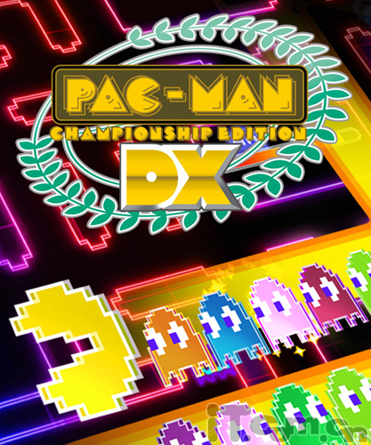 PAC MAN Championship Edition DX +