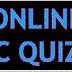CCC ONLINE QUIZ (TEST) - 5