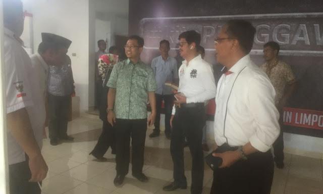 Partai Berkarya Solidkan Dukungan ke IYL-Cakka