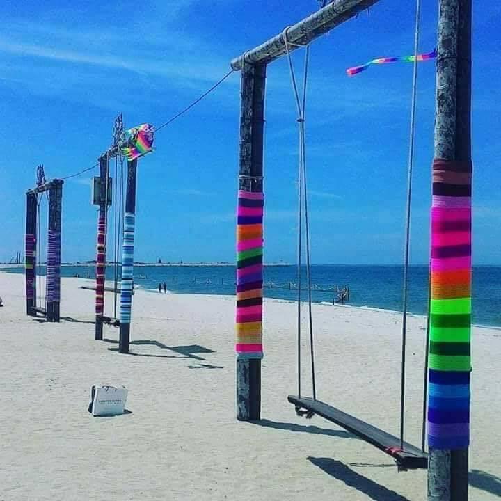 Tarikan Terbaru Buaian Acah-Acah Lombok Di Terengganu