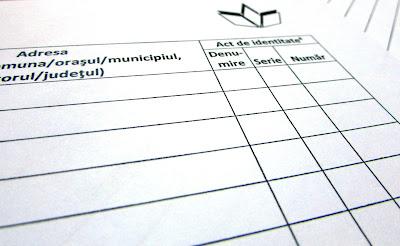 parlamenti választások, magyarság, Románia, RMDSZ, RMDSZ-aláírásgyűjtés,