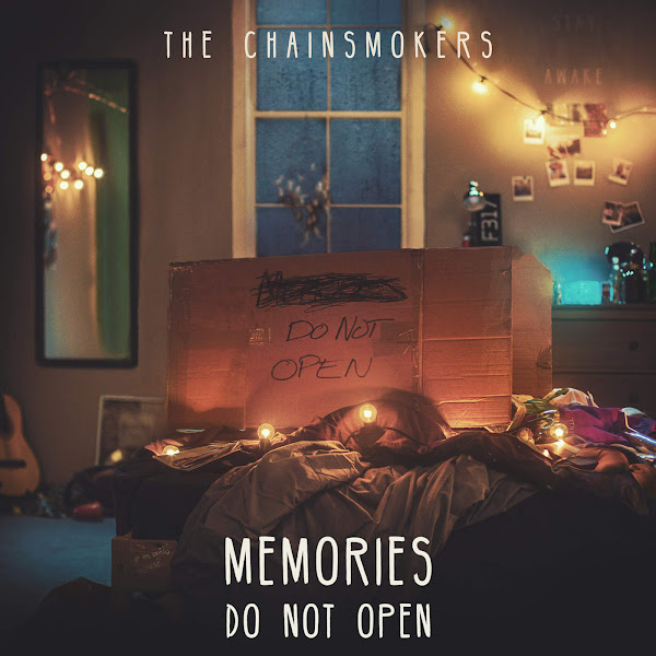 The Chainsmokers - Memories...Do Not Open Cover