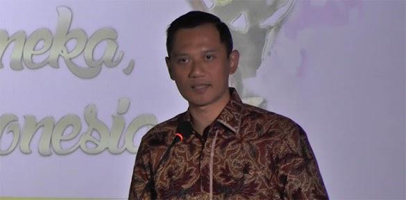 AHY Sebut Demokrat Sudah Ingatkan Prabowo