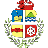 Logo Gambar Lambang Simbol Negara Aruba PNG JPG ukuran 100 px