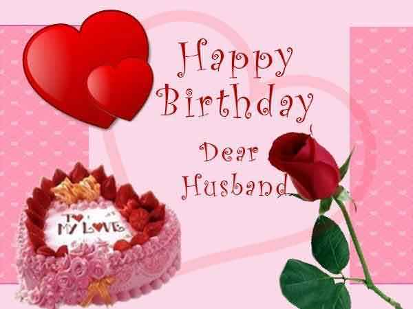 Happy Birthday Wishes Jaan ~ Cute images of romantic birthday wishes for husband from wife