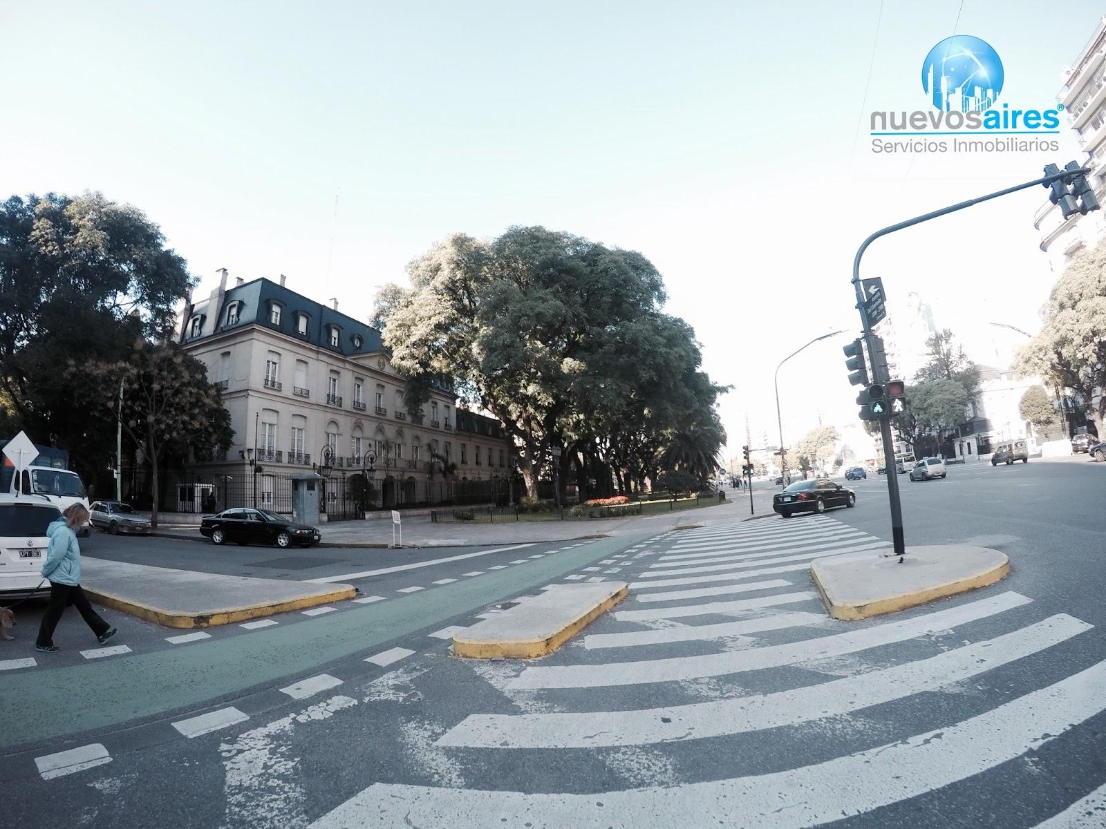 Alquiler Temporario En Buenos Aires