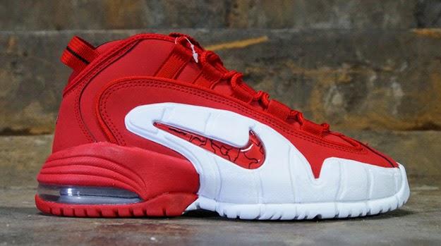 online store fa9ae 6a3c8 Den elskede Air Max Penny 1 vender tilbage i år, virkelig en af historiens  store hoops sko, Nike FS Lite Run Billige til glæde for basketball og  sneaker ...