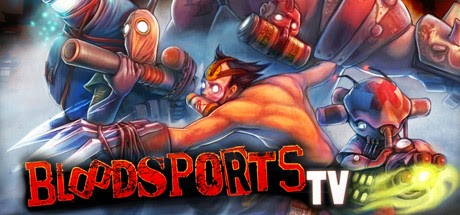 Bloodsports TV PC Full Español-CODEX