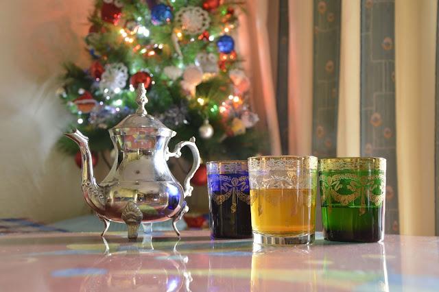 11 pomysłów na marokański prezent na pod choinkę