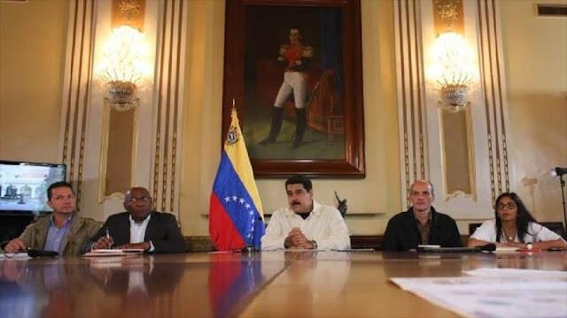 """Maduro doblará salario mínimo ante """"guerra económica"""" de la derecha"""