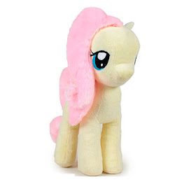 My Little Pony Fluttershy Plush by Play by Play