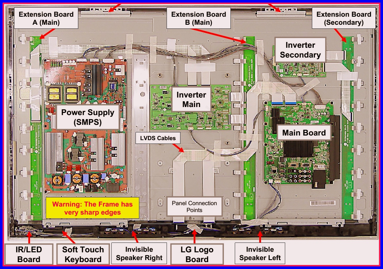 Camera Wiring Diagram Electronic Repair Guide With Wiring Diagram