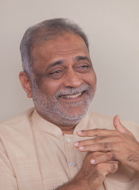 "Heartfulness Institute announces ""Meditation Master Classes with Daaji"""