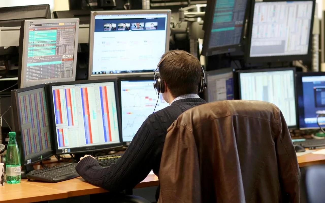 Forex trading secrets revealed pdf