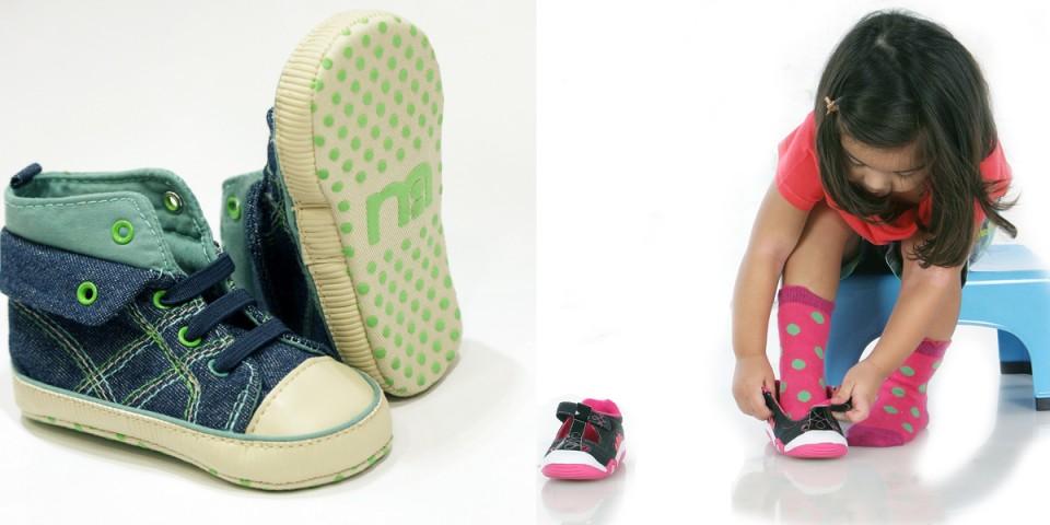 Cara mudah memilih sepatu anak agar si kecil nyaman dan senang ... c945efc63c