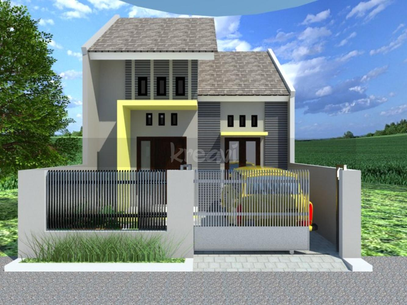 Gambar Gambar Rumah Minimalis Type 21 Surpriz Menu