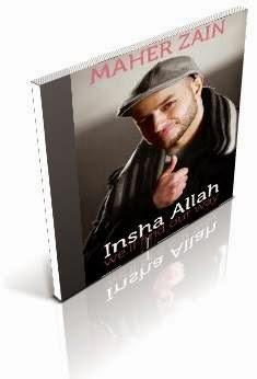 Download Lagu Religi Insya Allah - Maher Zain