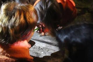 2º Retiro intergeneracional sobre el Oficio del Fuego. La Reja, Buenos Aires
