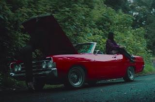 leyenda El Carro rojo de las Brujas
