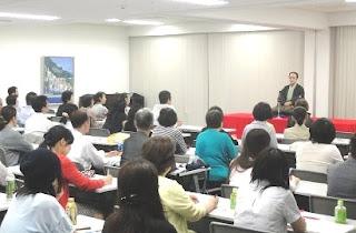 三遊亭楽春講演会「笑いは健康の良薬、笑いに学ぶメンタルヘルス」
