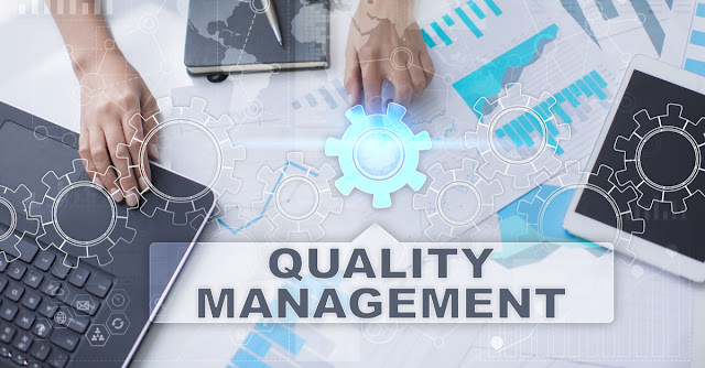 Quality Management Practices