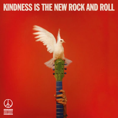 Peace - Kindness Is The New Rock And Roll