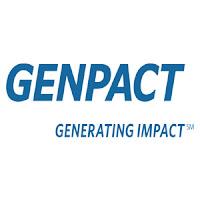 Genpact Walkin Interview