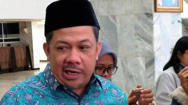 Banyak Tokoh Pendukung Prabowo Diancam, Fahri Hamzah Bilang Begini