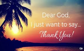 Thank-you-God