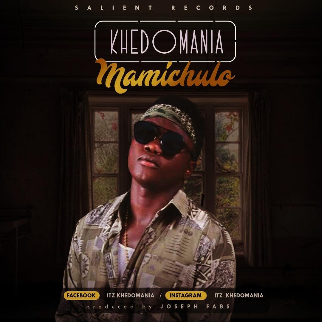Music: Khedomania - Mamichulo (Prod. @Josephfabs)   @Itz_khedomania