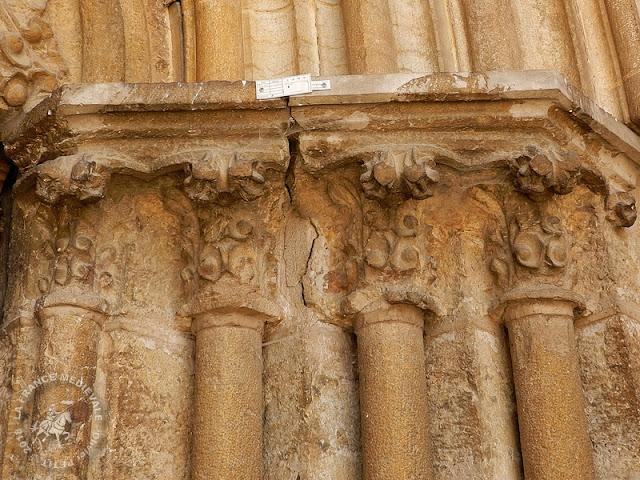 VITTEAUX (21) - Eglise Saint-Germain (XIIIe-XVe siècles)
