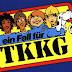 Tứ Quái TKKG (Trọn bộ 70 tập) - Stefan Wolf