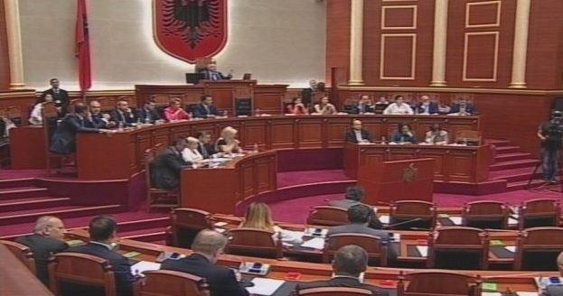 An agreement on Justice Reform is reached