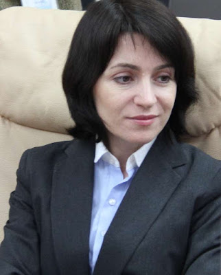 wiki cv maia sandu prim ministru chisinau moldova