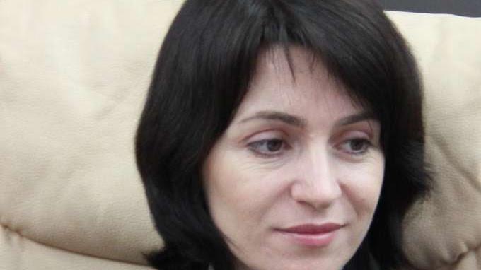 Biografia MAIA SANDU de la Banca Mondiala la candidat pentru postul de premier al Moldovei