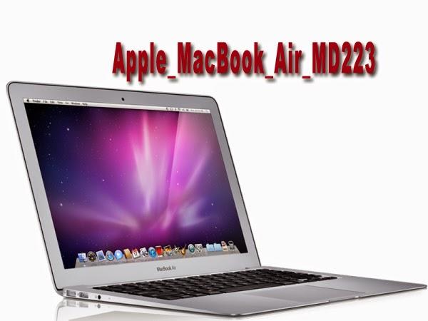 Harga Terbaru Laptop Apple Series Yang Paling Murah 2015