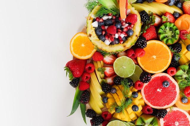 السرطان والغذاء
