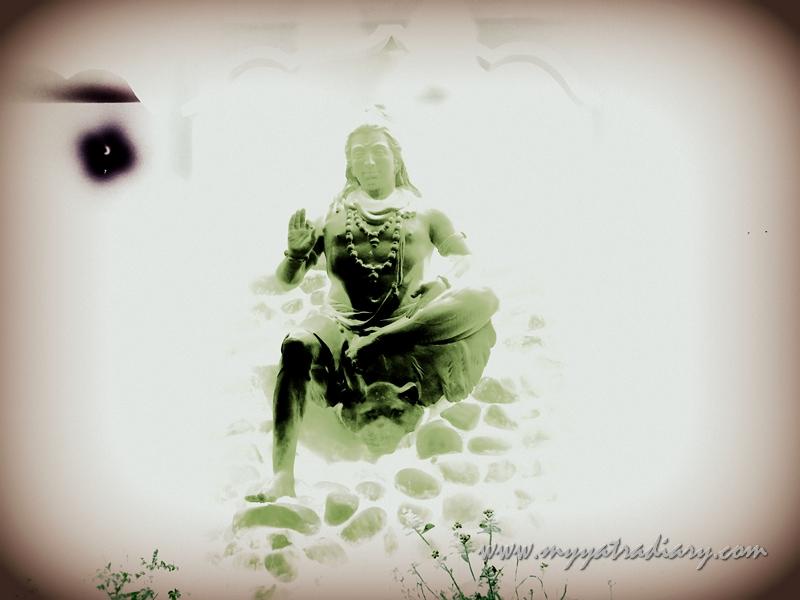 Lord Shiva Rishikesh