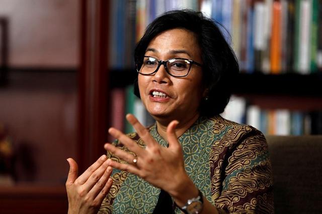 Sri Mulyani Beri Penjelasan Mengenai THR Guru dan PNS Daerah