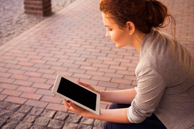 Memperbaiki iPad Yang Lambat