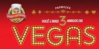 Promoção Quiosque Chopp Brahma 'Você e mais 3 amigos em Vegas' www.promoquiosque.com.br