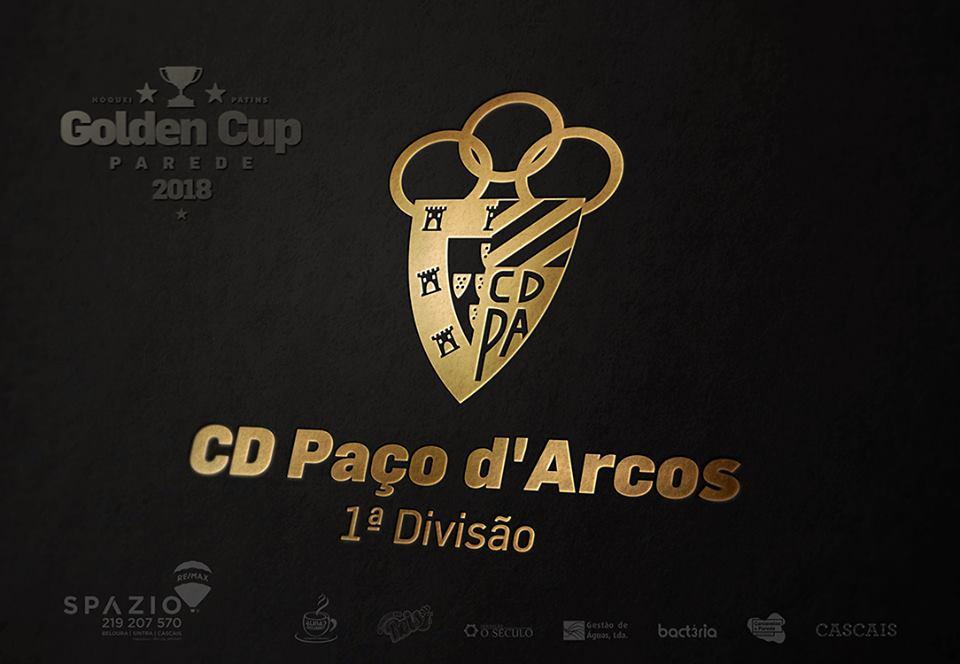 Classificação Final Golden Cup 2018