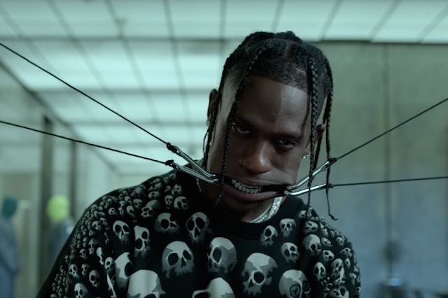 "[SB-VIDEO] Travis Scott – ""Highest In The Room"""