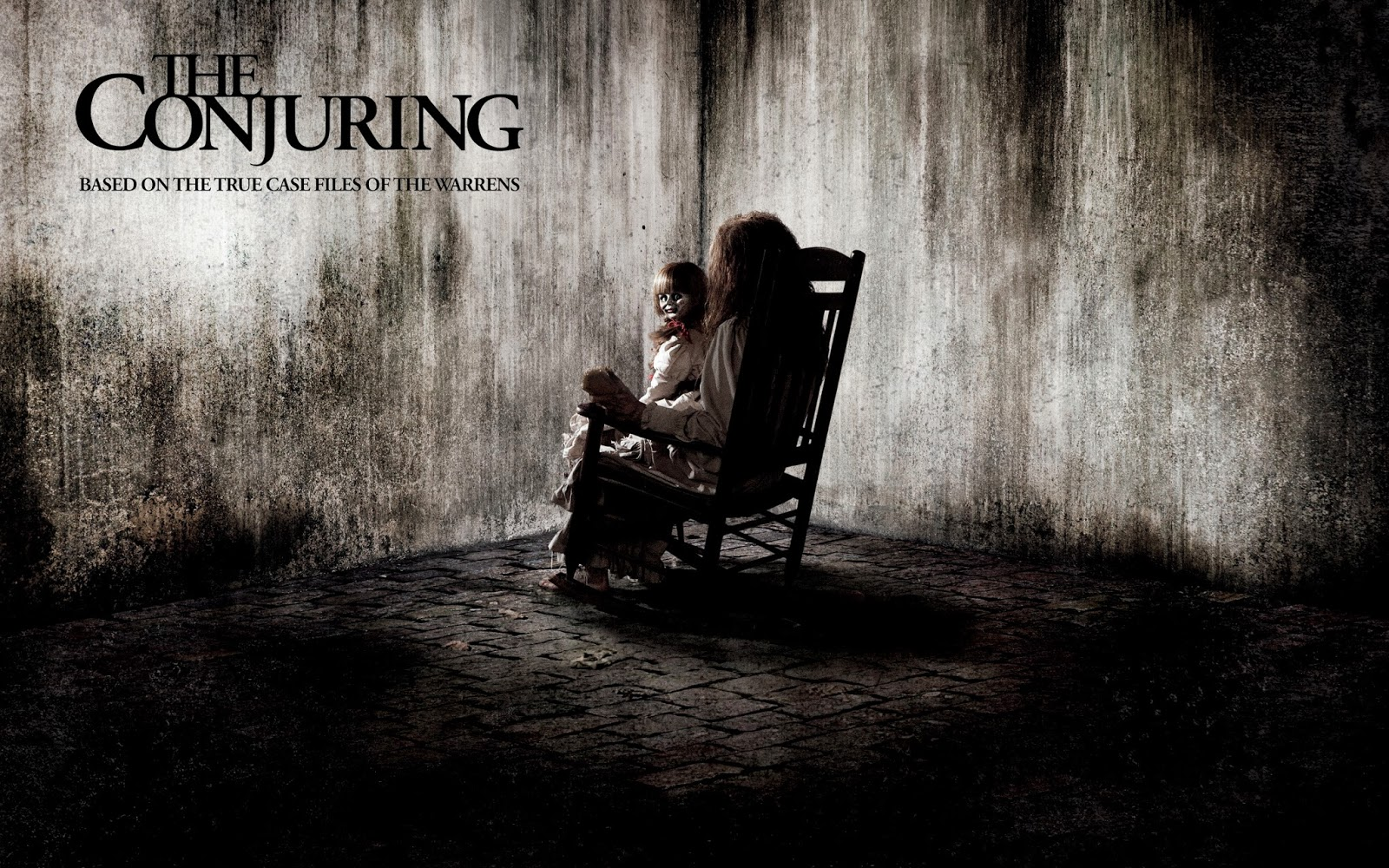 A Horror Diary Review The Conjuring 2013
