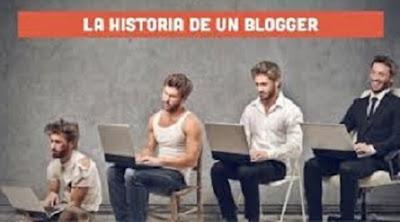 Vida de Un Bloguero