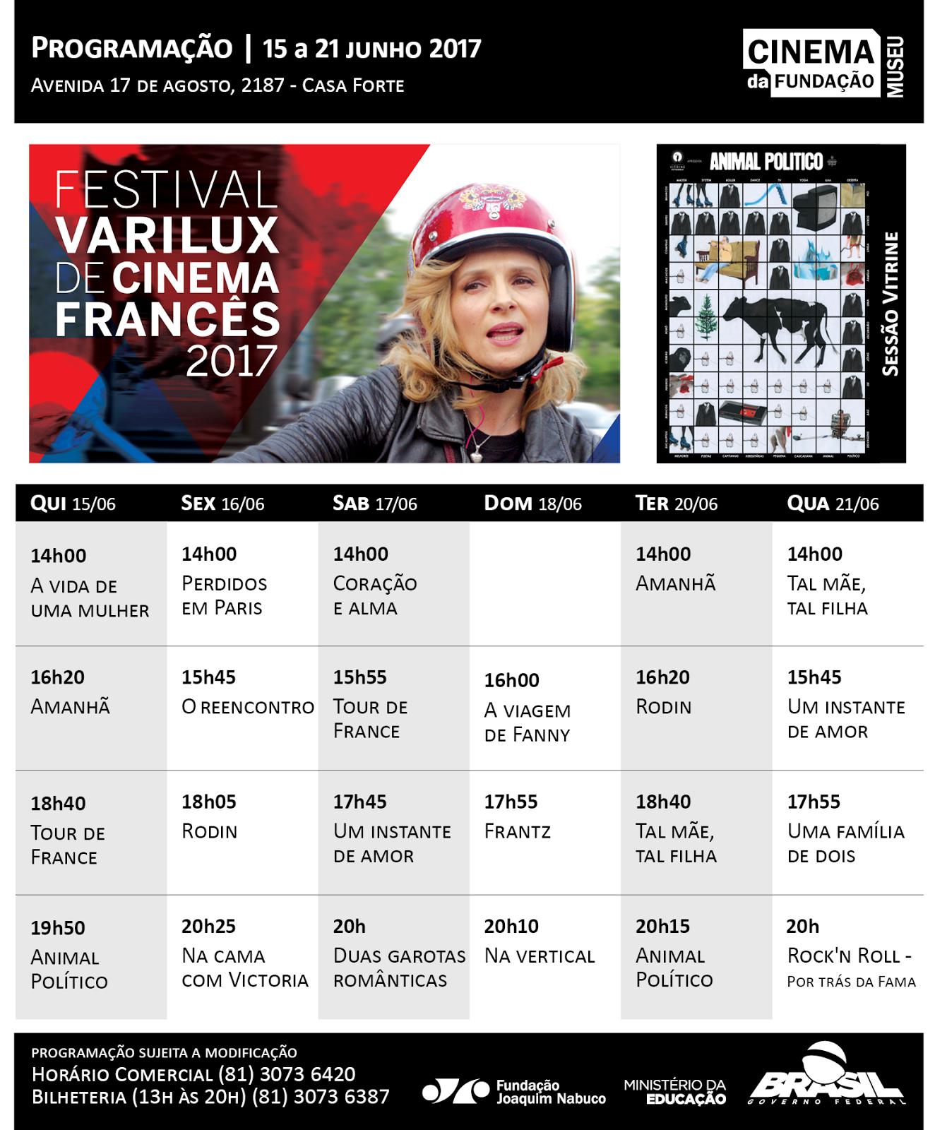 b9d679533e9 A maratona de filmes franceses começa nesta quinta (8)