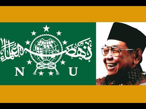 Berkah Logo NU dan Foto Gus Dur, Pesantren di Papua tak Jadi Dihancurkan