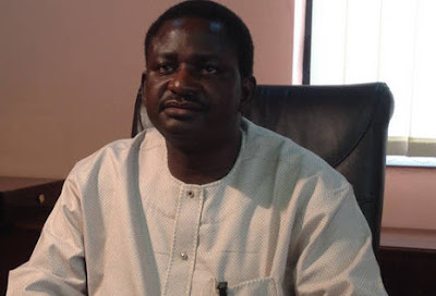 Buhari will win if he contest another election - Adesina